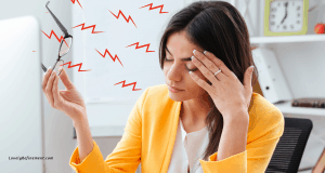 How to deal with anxiety at work place
