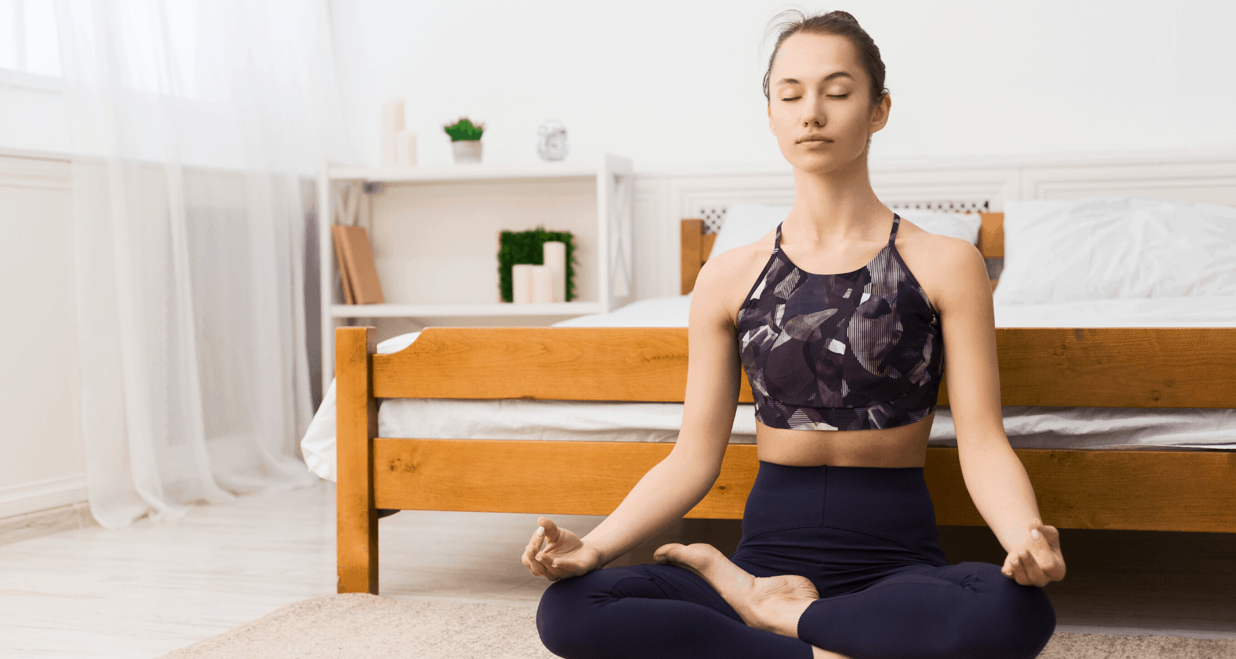 6 Easy Mindfulness Exercises For Anxiety