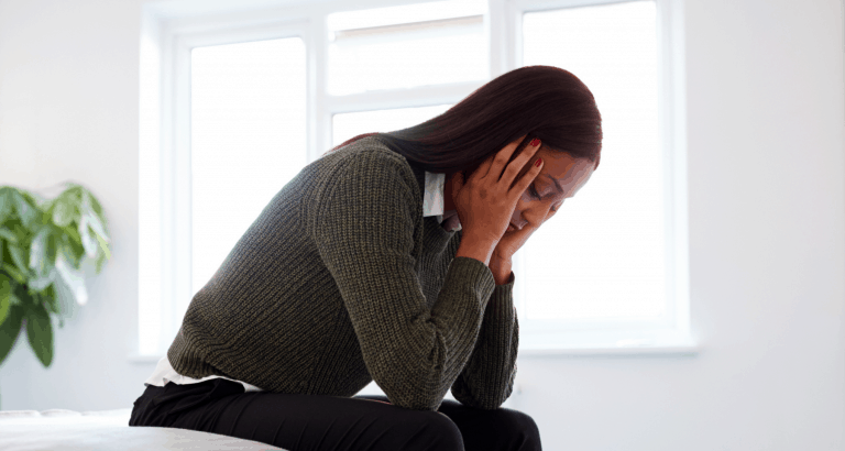 17 Proven Ways To Quickly Stop A Panic Attack