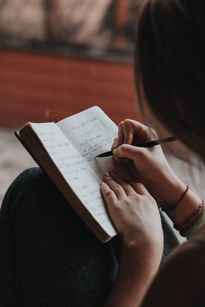 Hobbies that reduce anxiety