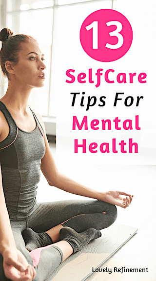 Happiness-boosting self-care practices for mental health