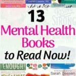 best mental health books to read when depressed