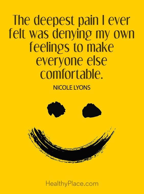 quotes about feelings