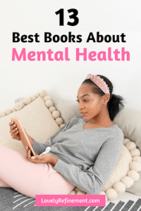 13 best books about mental health to read when depressed