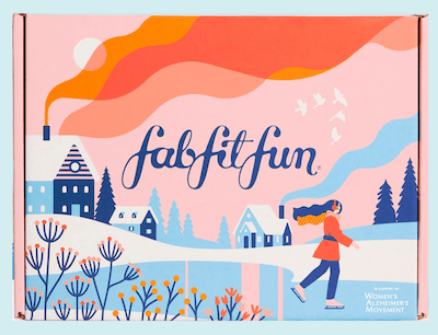 fabfitfun best self-care gift guide ideas
