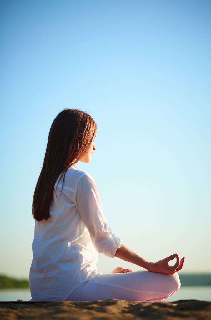 reduce anxiety for women